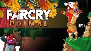 Let's Play | Far Cry: Primal --