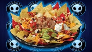 WTF - Woman gets Botulism after eating Gas Station nachos?