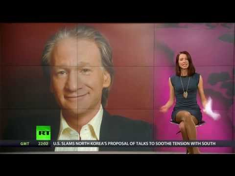 Xxx Mp4 Bill Maher Democrat Lackey Brainwash Update 3gp Sex