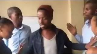 Siyanda Maphumulo & Amawele AseChesterville Into Yami