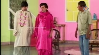 Dulhan Fifty Fifty New Pakistani Stage Drama Full Comedy Show