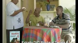 Rigobe et Dedete 4 - Extraits Officiels du DVD !