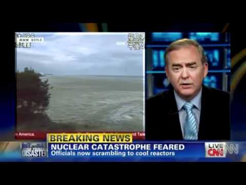 Breaking News, Fears of nuclear meltdown after plant blast in Japan,Fukushima  2011 03 12