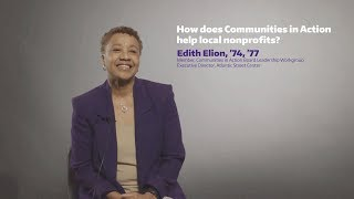 Communities in Action: Helping Seattle nonprofits foster healthy families