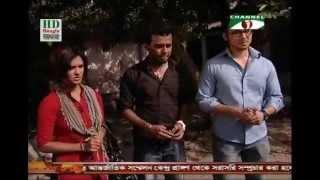Bangla Natok Teleflim 2012: Apor Trishnai Beche Roi [HD]