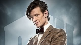Doctor Who 11th Doctor (Matt Smith) Theme Song (I am the Doctor)