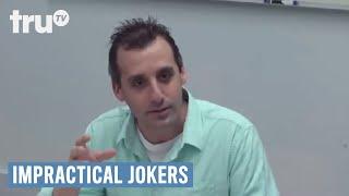 Impractical Jokers - Joe's Best Moments from Season 1