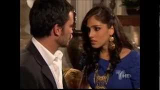 Jade y Said (El clon 2010)-Esmeralda
