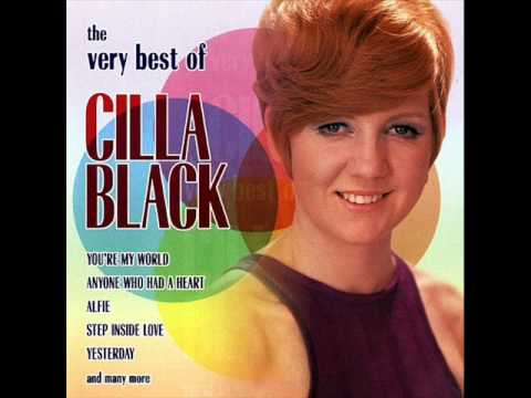 Cilla Black: Make It Easy On Yourself (Bacharach  David, 1962)