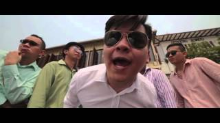 Gua sih Nyantai Aja - Story of Ahok (Parody Uptown Funk by Mark Ronson and Bruno Mars)