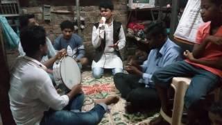 Lakhabai bhet de mala mazi shapat g tula
