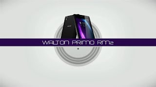 Walton Primo RM2 - The Monster