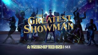 A Million Dreams (from The Greatest Showman Soundtrack) [Lyric Video]