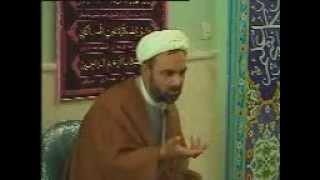 akhond aghel (funny persian) (funny iranian mola)