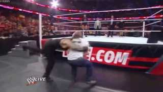 Roman Reigns Top 10 Superman punches and Top 11 Spears