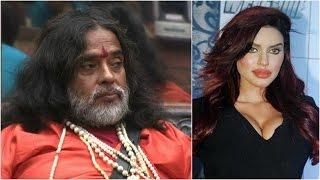 Ex-BB inmate Gizele Thakral calls Swami Om SCARY & BADTAMEEZ!
