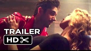 Dr. Cabbie Official US Release Trailer (2014) - Vinay Virmani, Adrianne Palicki Movie HD