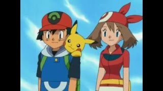 Pokemon S06 1rész  1-2