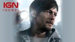 New Silent Hills 'Needs to Happen,' Says Norman Reedus - IGN News