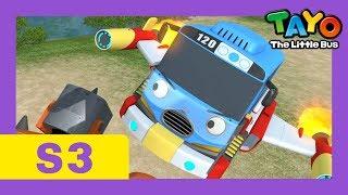 Tayo Español la Serie 3 l #24 La Navidad de Tayo l Tayo el pequeño Autobús