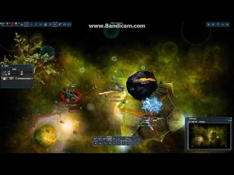 DarkOrbit GE7 8iris power