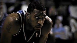 Hall Of Fame - A Tribute To Tracy Mcgrady