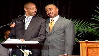 Truth of God Broadcast 792-794 Mobile, AL Pastor Gino Jennings HD Raw Footage!