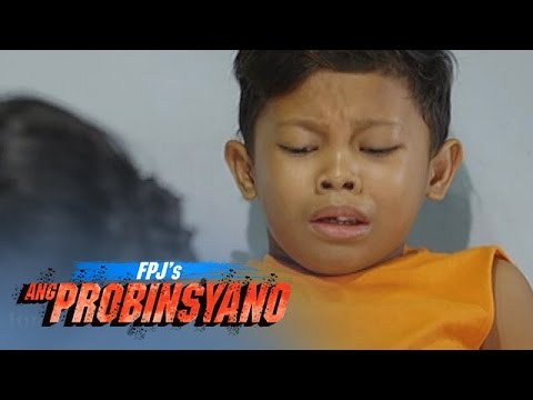 FPJ's Ang Probinsyano: Makmak got circumcised