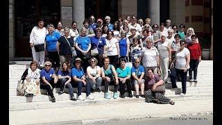 Udruženje žena Kamičani Ekskurzija Sarajevo, 08 06 2019 Nijaz-Caja Huremović, Kozarac Eu