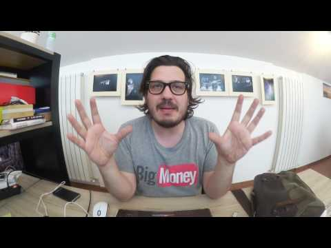 Youtuber vs Cosplayer al Romics per Into The Nerd (Sabato)