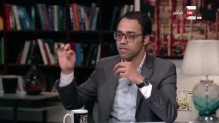 كل يوم - ما هي جنسية الارهابيين في سيناء ؟