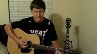 Time is Love - Josh Turner (Justen Harden Cover)