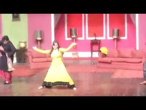 Pakistani Stage Drama Mujra Dancing 3!