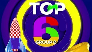 Saatnya Group 2! Saksikan Stand Up Comedy Academy 4 Top 6 Group 2 - 17 Oktober 2018