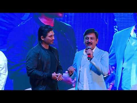 Xxx Mp4 Allu Arjun Entery And Exit In IKYA 2018 3gp Sex