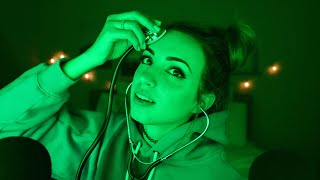 ASMR | Different Colors - Different Triggers