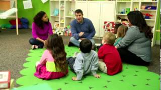 How to use Bible Studies for Life Kids for Preschool