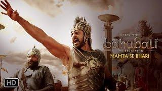 Mamta Se Bhari | Official Song | Baahubali - The  Beginning