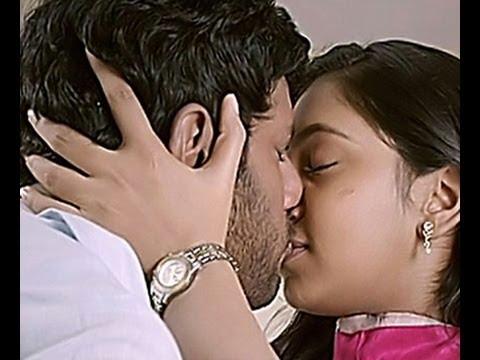 Actress Lakshmi Menon's lip-lock