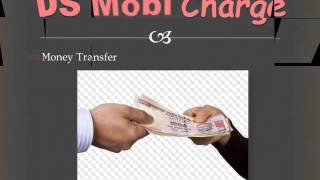 DS Mobi Charge Recharge System In India
