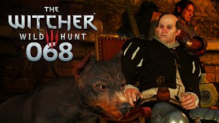 WITCHER 3 [068] - Meister der Arena ★ Let's Play The Witcher 3