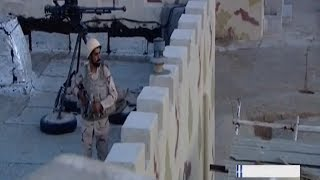 Iran IRGC & Border Guard Police in front line Pakistan border مرزباني در مرز پاكستان ايران