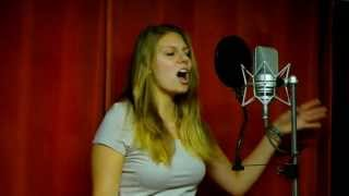 Joelene - Dolly Parton  - cover by Sabrina