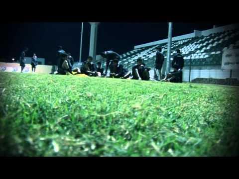 مشروع جيل الإحتراف 2012 2013 نادي ظفار المراحل السنية الراعي الرسمي شركة النصر العربية