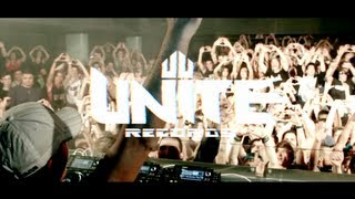 Zatox - Check Out The Drop (Official Preview) / Unite Records (UNITE001)