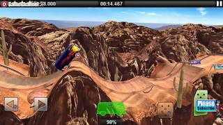 Offroad Legends Hill Climb - Monster Trucks, 4x4 Racing - Videos Games for  Android #3
