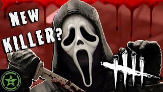 GHOST FACE - Dead by Daylight | Live Gameplay