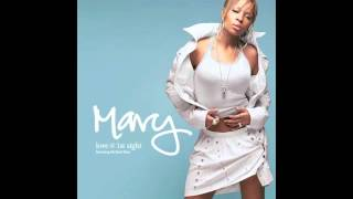 mary j blige - didn't mean