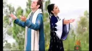 ~^ J A N A A N ^~  NeW Video of ^Hadiqa Kiyani feat  Irfan Khan^ Pashto song from PAKISTAN^ ^ ^ 2010 ^ ^ ^