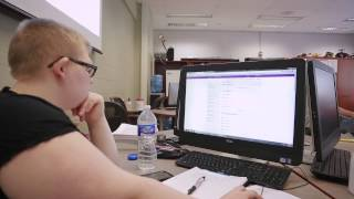 Sask Polytech - Getting Connected